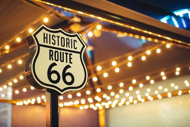 Route 66 Self Drive Tour
