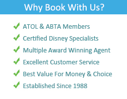 why book with us