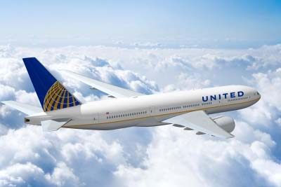 Fly with United